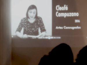Cleofé Campuzano_Tejido (in)visible   Mujeres Mirando Mujeres   Adriana Pazos Ottón