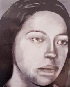 Romina Tejerina_Diana Dowek | Mujeres Mirando Mujeres | Micaela Fernandez Darriba
