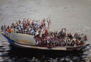 Migraciones_Diana Dowek   Mujeres Mirando Mujeres   Micaela Fernandez Darriba